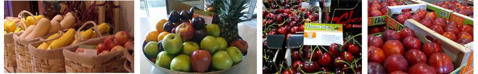 Διακινούμε προϊόντα ποιότητος σε Ελλάδα και Εξωτερικό προμηθεύοντας χονδρεμπορικές επιχειρήσεις και μεγάλες αλυσίδες SuperMarket νωπών Ελληνικών φρούτων όπως Ροδάκινα, Κεράσια, Μήλα, Νεκταρίνια, Αχλάδια, Δαμάσκηνα.